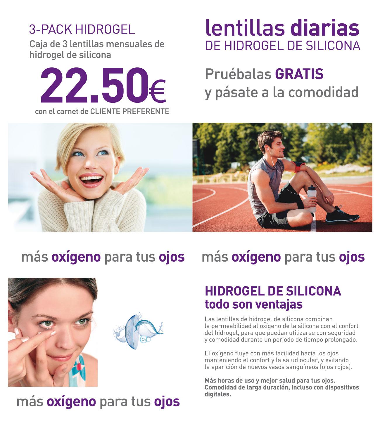 Optoclinic La Pau Altea Lentillas Vistaoptica